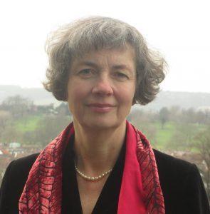 Biodynamic Therapist: Laura Irvine BA, FIOBM